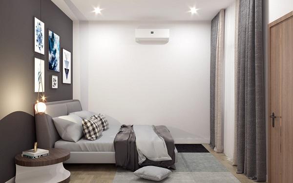 decor phòng ngủ chung cư